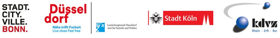 Start der Open Data Region Rheinland