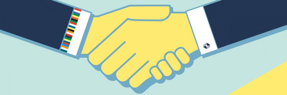 Mitmachen! Beteiligung zum 2. Nationalen Aktionsplan gestartet