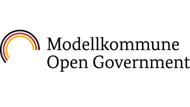 Projekt Modellkommune Open Government auf der Zielgeraden