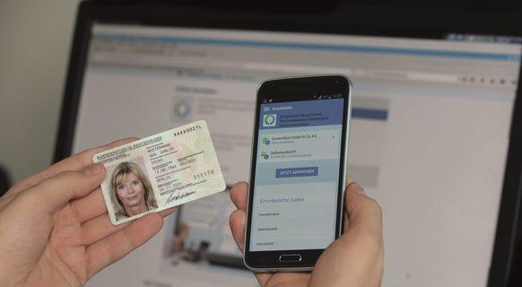 Stadt baut ihre Online-Dienste aus