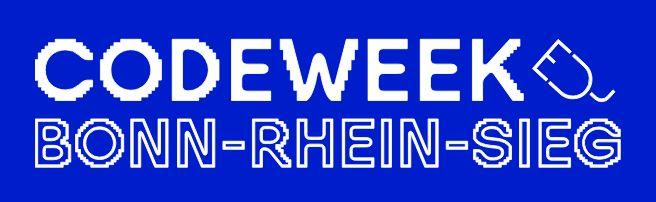 Code Week Bonn-Rhein-Sieg: Medienzentrum Bonn macht auch mit