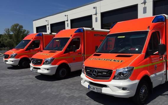 LoRAWAN in Bonn: Weitere Anwendungsfälle mit bonnorange und der Feuerwehr Bonn