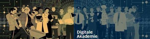 Digitale Akademie der VHS: Gesellschaftliche Umbrüche verstehen!