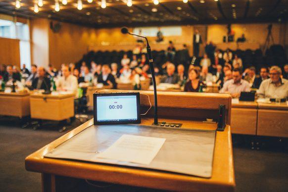 Der Rat der Stadt Bonn hat Unterausschuss für Digitialisierung und Organisation neu gebildet