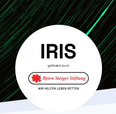 Corona: IRIS connect ist umgesetzt