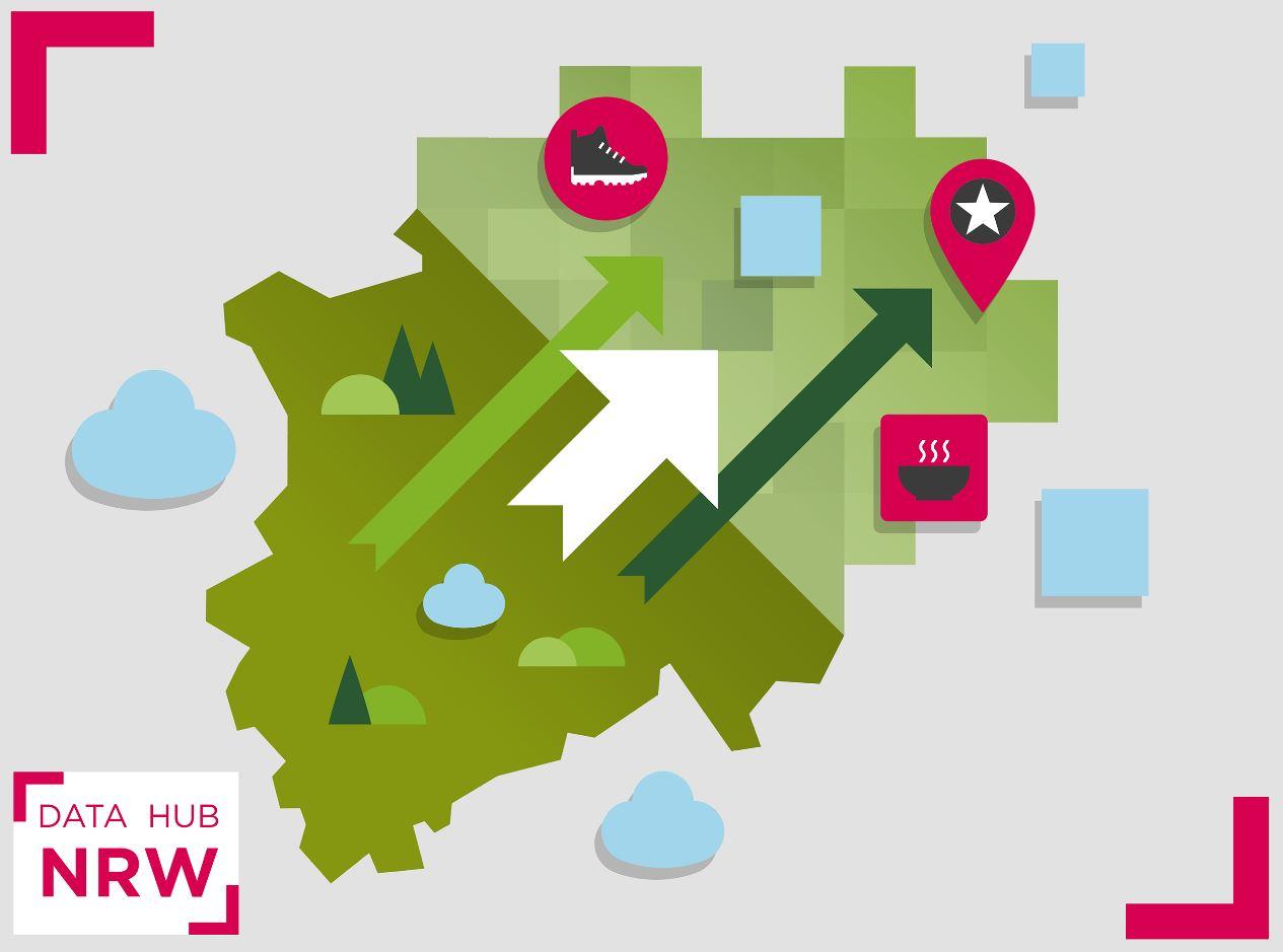 Stadt Bonn ist Partner beim touristischen Data Hub NRW